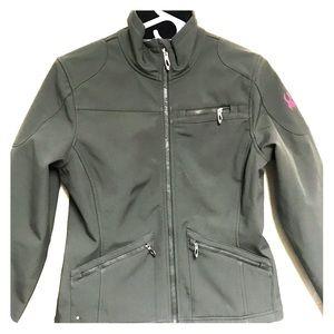 Spider jacket